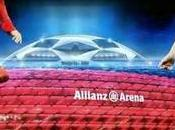 Bayern Munich Barcelona Vivo, UEFA Champions League