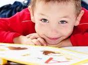 hijos enseñado sobre aprendizaje