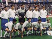 Veinte años aquel título Real Zaragoza cayó cielo París