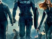 Capitán América soldado invierno Thor mundo oscuro