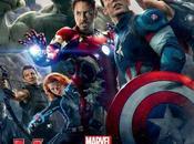 Crítica Cine: 'Vengadores: Ultrón'
