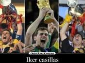 Iker Casillas vapuleado. ¿Tenemos todos Alzheimer?