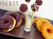 Receta: Donuts caseros fáciles