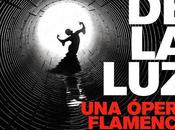 través luz. ópera flamenca: junio, madrid