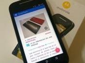 [Analisis] Motorola Moto gama baja