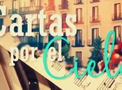 Reseña #171 Cartas cielo Fabián Tapia