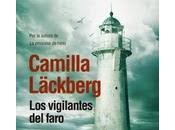 Book Tráiler: Camilla Läckberg: Vigilantes Faro