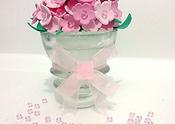 Frasco flores (Reciclaje)