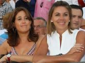 """Políticos campaña electoral: (II) alcaldesa Ciudad Real (PP) """"utiliza"""" hijo menor campaña.."""