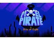 Pixel Pirate, juego indie japonés para Deluxe Edition nunca existió