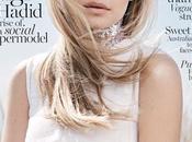 Gigi Hadid portada junio Vogue Australia