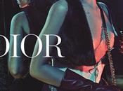 Rihanna luce glamurosa para campaña 'Secret Garden' Dior