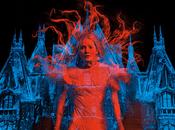 Nuevo Trailer Motion Póster Crimson Peak