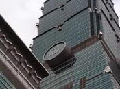 Taipei 101, icono Taiwan