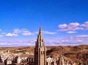 Reyes Viejos Catedral Toledo