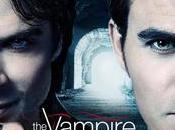 Vampire Diaries temporada): Primer vistazo Somerhalder Paul Wesley póster promocional