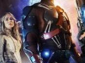 1era imagen oficial tráiler #LegendsOfTomorrow, spin-off #Arrow #TheFlash