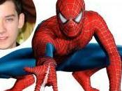 Butterfield será Spider-Man