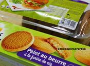 Gerblé, experto dietética, presenta novedades gluten