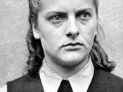 Guardianas campos concentración nazis. maldad Irma Grese Maria Mandel