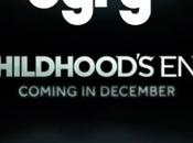 Tráiler 'Childhood's End', nueva miniserie canal SyFy.