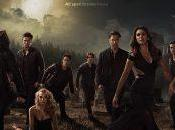 Final sexta temporada Vampires Diaries