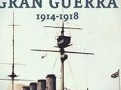 Jutlandia (1916), colosos frente