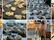 Cookies avena arándanos ingrediente especial