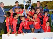 Torneo Real Club Deportivo Coruña tiene campeones. Fotos vídeo