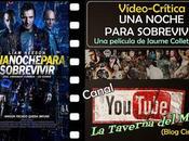 """Vídeo-crítica """"Una noche para sobrevivir"""", Jaume Collet-Serra"""