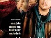 """Cine fórum """"Juntos, nada más"""" (2007) Castillo Marcilla 15-05-2015"""