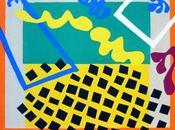Posters Matisse para colorear,