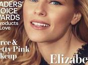 Elizabeth Banks protagoniza portada Allure habla presión dirigiendo Dando Nota