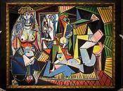 Picasso cuadro caro mundo