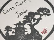 Carva Conmigo: Japón Acabamos, enlazamos!