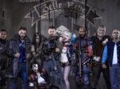 Videos OnSet Suicide Squad, Joker, Quinn, Deadshot