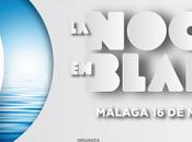 Málaga: noche blanco 2015