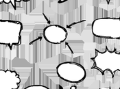 Pinceles para descargar: bocadillos onomatopeyas comic