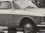 Alfa Romeo Giulia Serie (1962)
