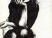 mujer desdichada