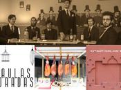 Agenda exposiciones: Jaulas Doradas, diseño, gastronomía mucho más.