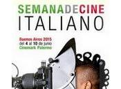 Semana Cine Italiano Buenos Aires. Arrancó venta entradas