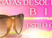 Nuevas Gafas SS2015 Bissú Bags