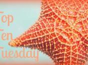 Tuesday #18: Series Quiero Empezar