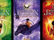 Nuevas ediciones Percy Jackson: Próximamente Mexico