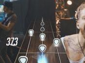 Desveladas diez nuevas canciones para Guitar Hero Live