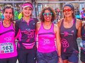 RETO: Primera Media Maraton
