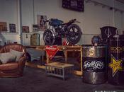 Full Garage: Aquí construyen sueños