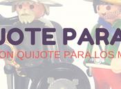 Lecturas Quijote para niños