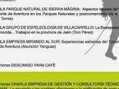 Charla Bioespeleología Jaén